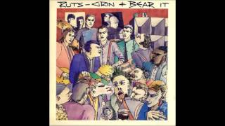 The Ruts Grin And Bear It (full album)