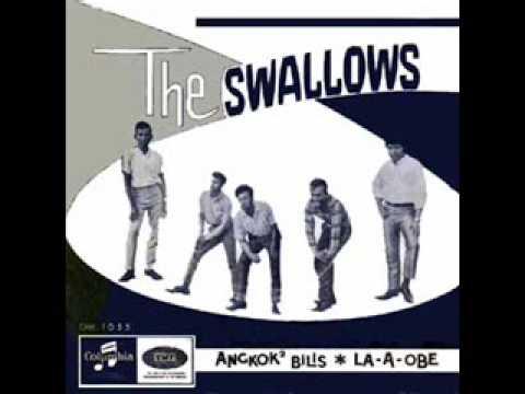 La Obe - Tribute to The Swallows