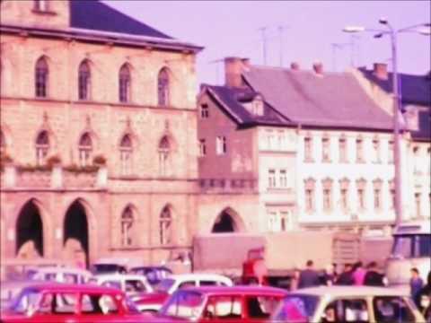 Thuringia GDR 1970