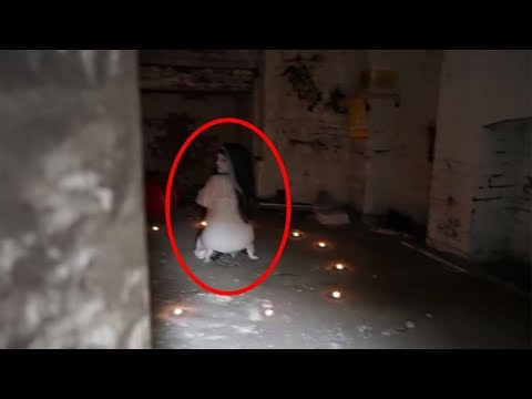 11 Videos That Are Oddly Terrifying