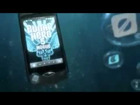 Samsung GT  S8530 Wave II Official video mp4