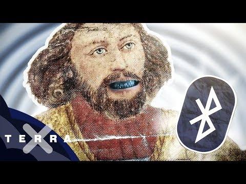Was Hat Das Bluetooth-Symbol Mit Den Wikingern Zu Tun?