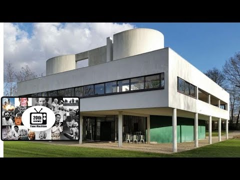 bauhaus history of modern architecture international style part 2