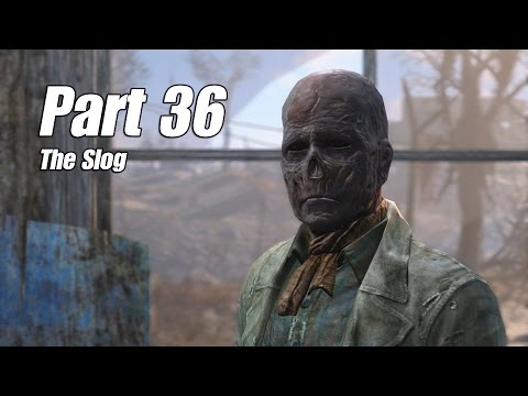 """The Slog: Greenskins"" Settlements 