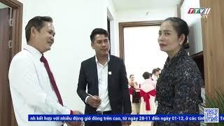 Khai trương nhà mẫu Dự án Golden City Tây Ninh. Căn hộ Smarthome đầu tiên tại Tây Ninh