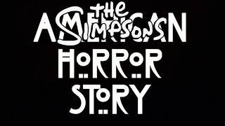 Simpson Horror Story: Murder House