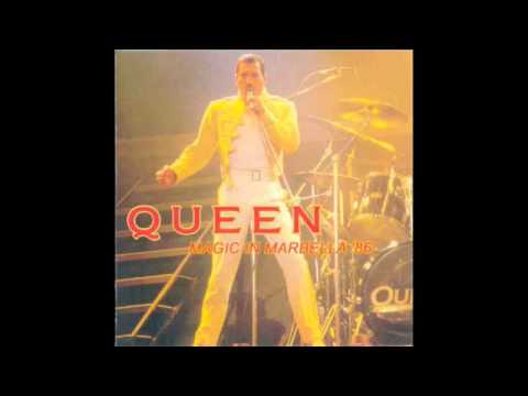 6. A Kind Of Magic (Queen-Live In Marbella: 8/5/1986)