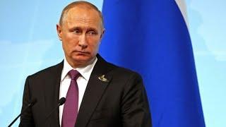 """Срочно - План Кремля провалился - провал """"таланта"""" Путина - новости, политика"""