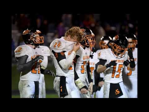 Giltner football highlight