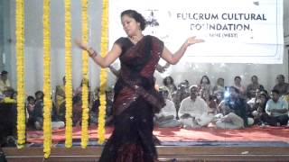 CHATA DHORO HE DEORA- Mishti Chakraborty