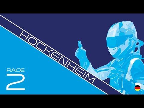 RE-LIVE: 2nd race FIA Formula 3 / Hockenheim