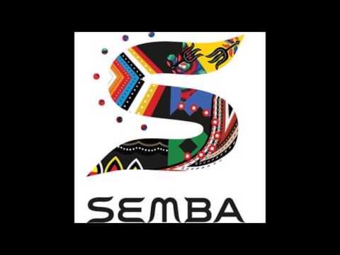 Amor Ao Semba (Semba Mix 2017)
