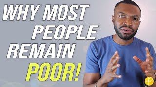 10 Reasons Why Most People Spend More Money Than They Earn