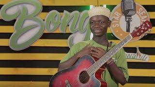 Hamis Hamis: Mshiriki kipenzi wa Bongo Star Search aliyepewa USHINDI na wananchi kabla ya FAINALI
