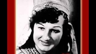 Kënga e mullixhiut   Luçie Miloti