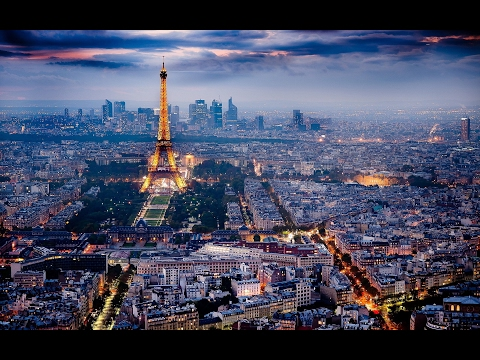 Top 10 Most Amazing places to visit in Paris|| Paris: Best Places to see || Paris: Travel Guide
