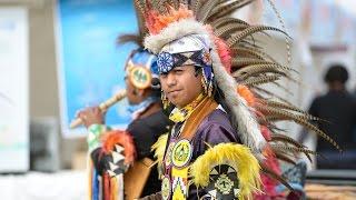 161021 4K 인디언들의 애환, 심금을 자극하는  *에콰도르 전통음악*