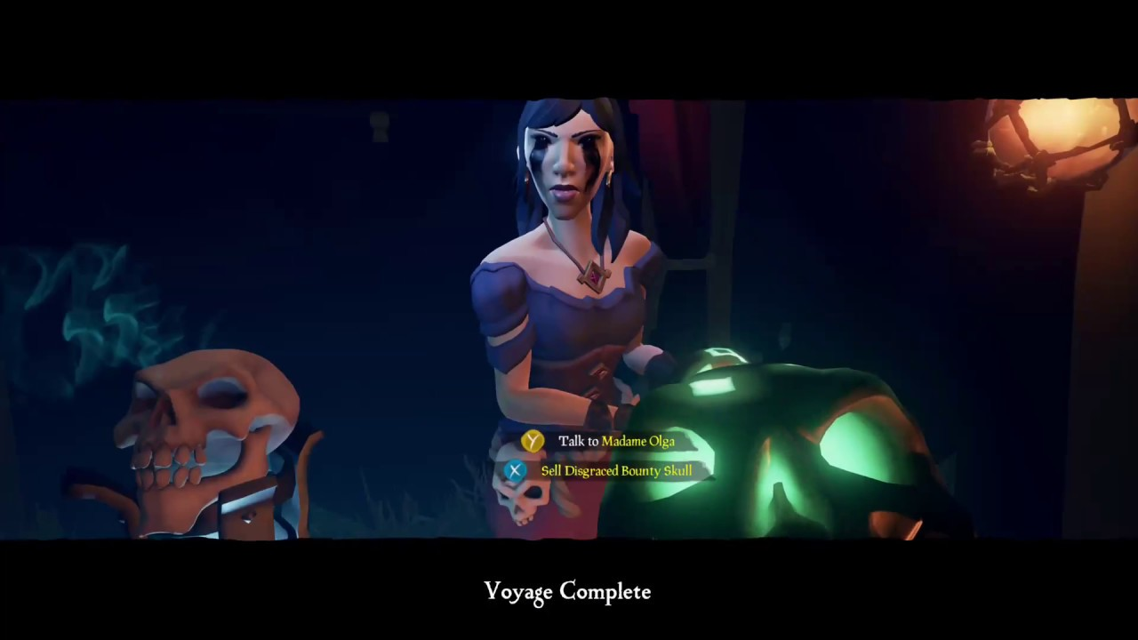 Sea of Thieves' updates are transforming player behavior