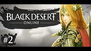 Black Desert Online - Wizard - Part 2 [PC/HD]
