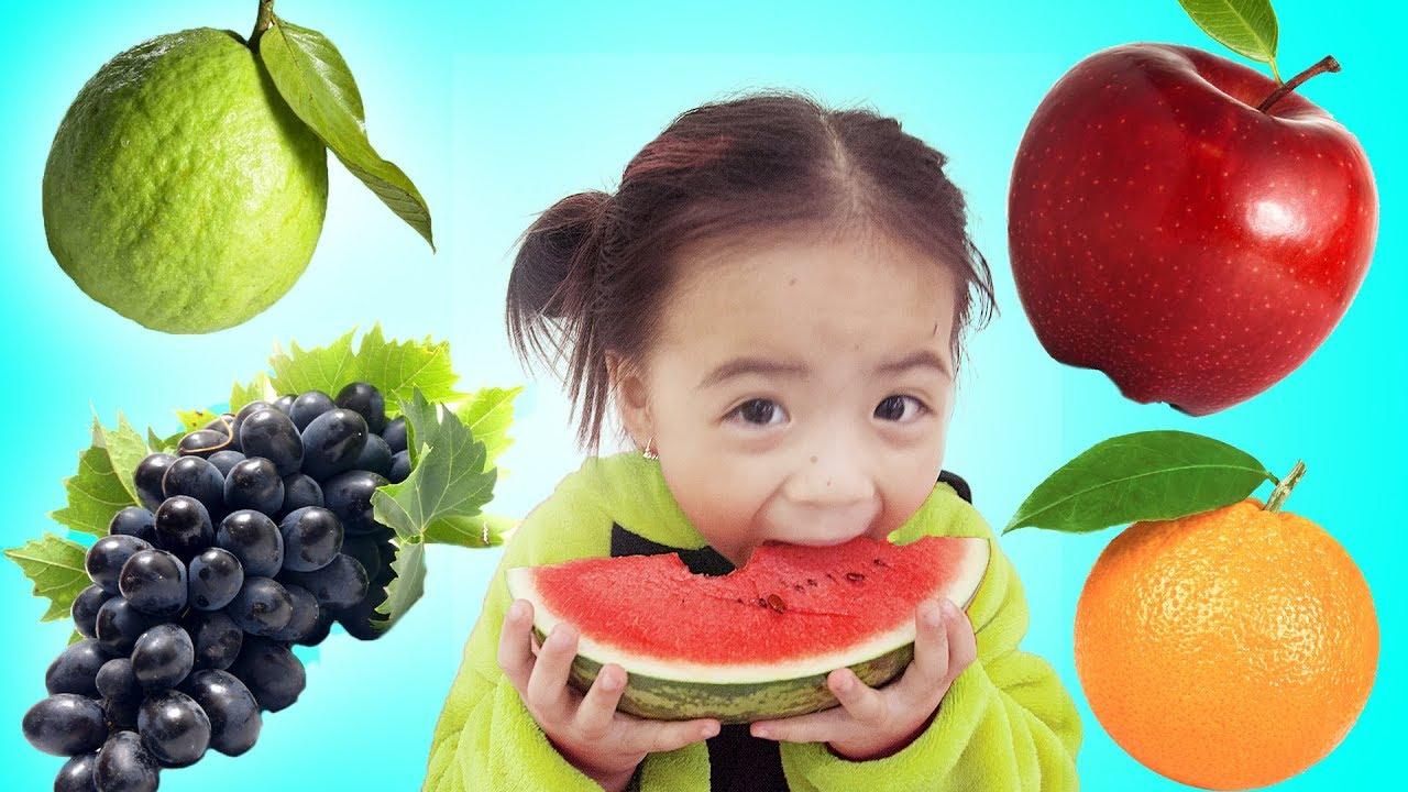 Ball M&M Song | 동요와 아이 노래 | 어린이 교육 #22