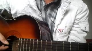 Người Ấy-Guitar cover by BlackCloud