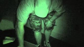 South Florida Mental Hospital blooper video