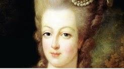 (Doku in HD) Marie Antoinette (1) Schicksal einer Prinzessin