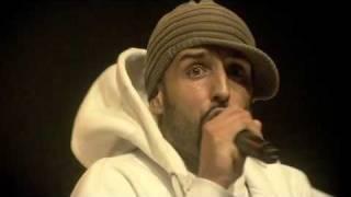 Kyteman's Hiphop Orkest  - City is burning