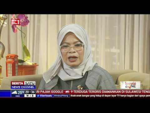 Female Zone: Berbagi Darah untuk Aceh # 1