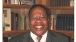 "SERMON TITLE: ""Hosanna Hell and Hallelujah"" - Rev. Dr. Mack King Carter"