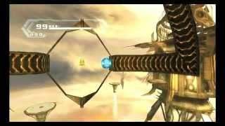 Metroid Prime 3: Corruption - Easy Infinite%
