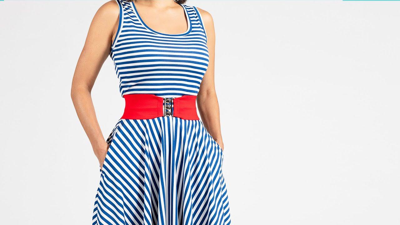 c51259f23 LuLaRoe Nicki Dress Launch - YouTube