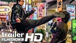 ENTER THE FAT DRAGON (2020) US Trailer NEW | Donnie Yen Martial Arts Movie