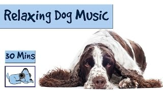 The Best Dog Music Around! Relaxmydog!