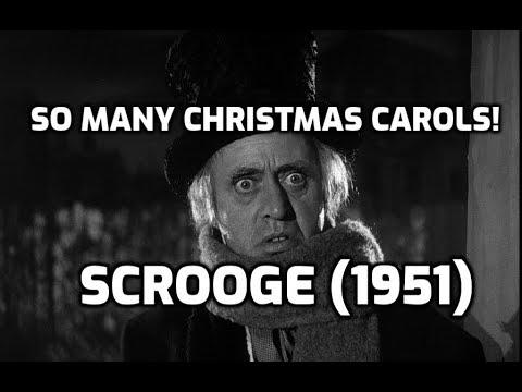 Download So Many Christmas Carols!: Scrooge (1951)