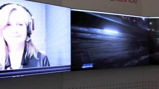 amd radeon hd 7970 crossfirex plays battlefield 3 on three screens with added videoconferencing