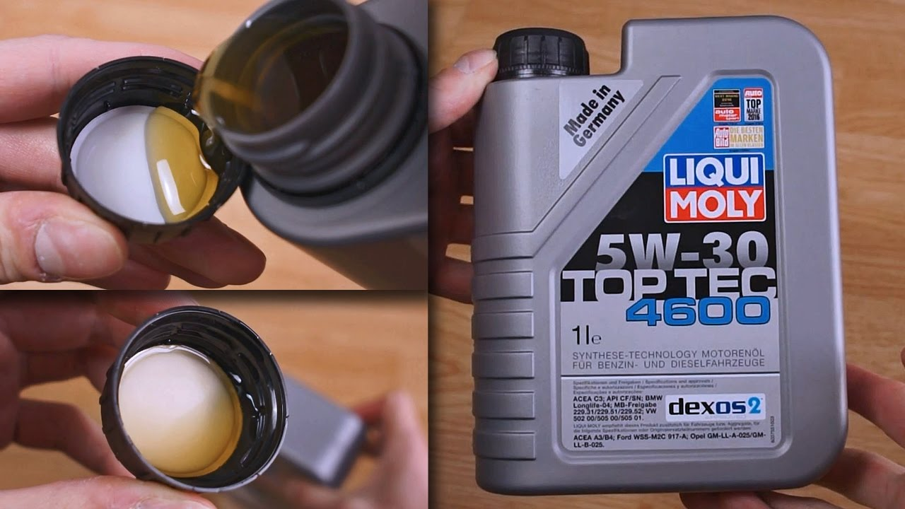 liqui moly 4600 top tec 5w30 original engine oil show. Black Bedroom Furniture Sets. Home Design Ideas