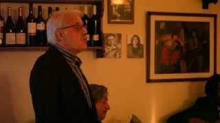 """José Manuel Barreto, """"Fado Nóquinhas"""" - """"Ronda dos bairros"""""""