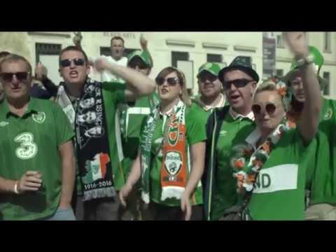 The Thin Green Line  Thursdays 7.00pm  RTÉ One