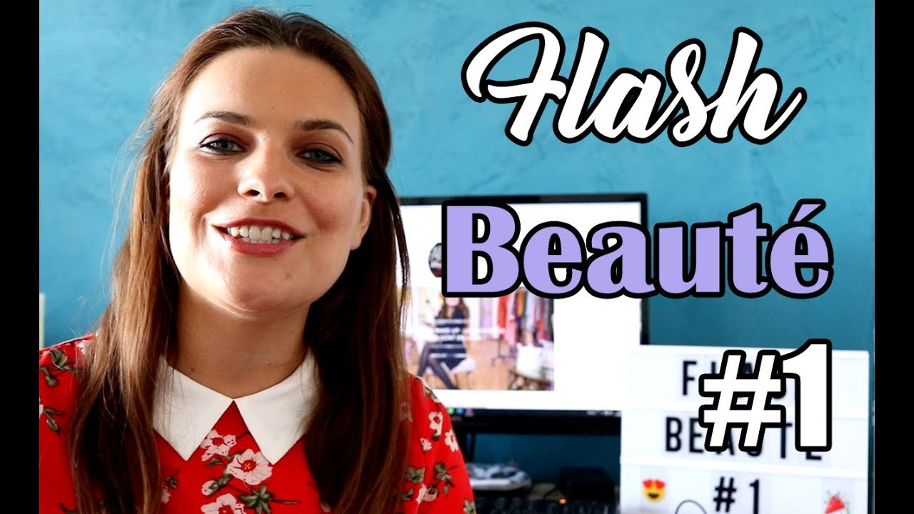 Flash Beauté #1 by Magali Bertin