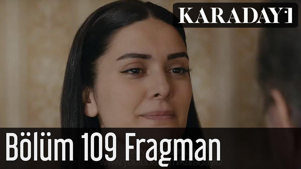 Karadayı 109. Bölüm Fragmanı izle