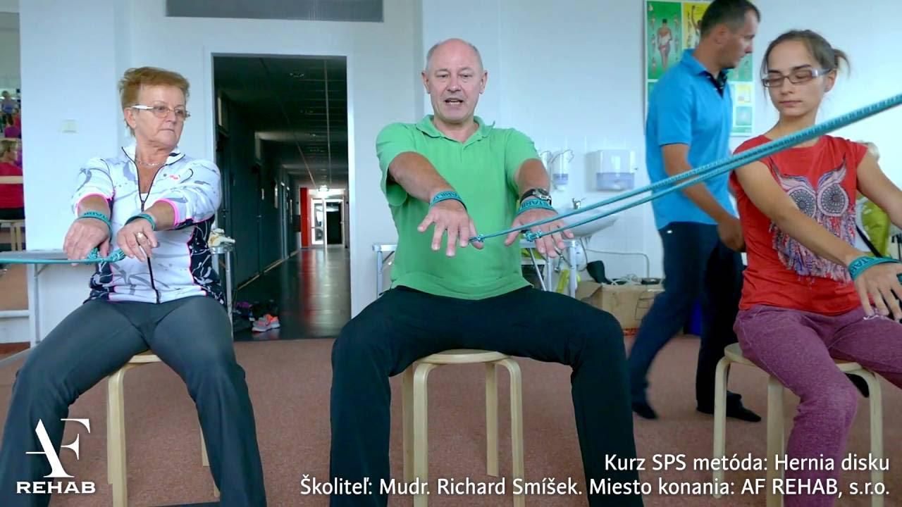 Príklad tréningu 1 - vhodný aj pri osteoporóze. MUDr. Richard Smíšek ... 00298cbdce