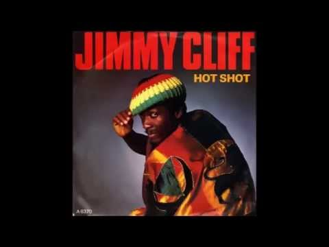 Jimmy Cliff - Hot Shot (Dynamo Extended Club Mix)