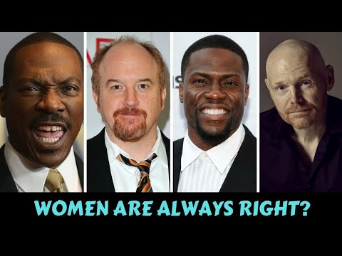 10 FUNNIEST Jokes On Women