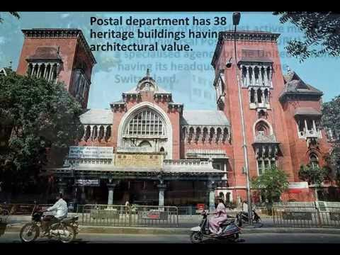 10 Mind blowing facts about Indian Postal Network | Proud to be an Indian