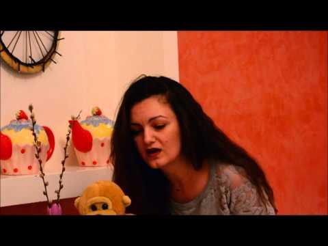 Διονυσία Ντρουβάρη - Τι σου έκανα και πίνεις ( cover )