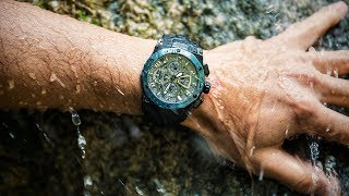 Dive Into Your World - Alexander Watch