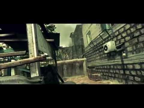 Goril ve Winchesster ile Resident Evil 5 - Başarısızlık da başarıdır? (Bölüm 1)