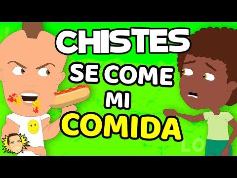 Más de 100 Chistes para Niños - ¡24 Minutos de Risa! 😂