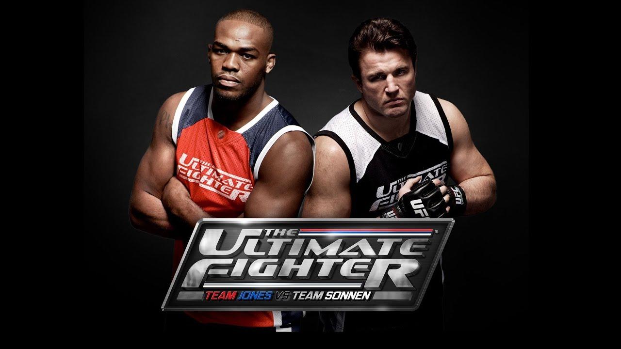 the ultimate fighter season 17 jon jones vs chael sonnen episode 1 review youtube. Black Bedroom Furniture Sets. Home Design Ideas